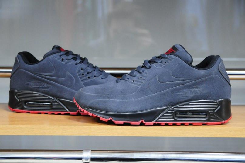 759715f38597 Кроссовки Nike Zero Найк Зеро, черные, КТ11072, цена 2 270 грн ...