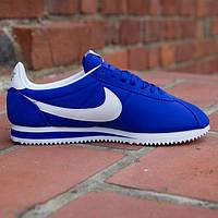 Кроссовки Nike Cortez, синие КТ11091