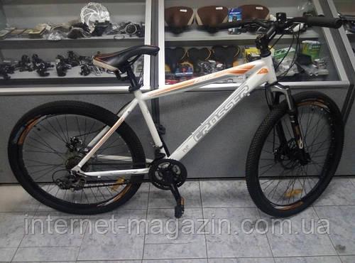 """Горный велосипед Crosser Faith 26"""" (18 рама)"""