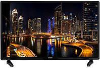 "Телевизор 22"" Bravis LED-22F1000 Smart+T2 black"