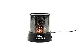 Проектор звездного неба Стар мастер ( Star Beauty)