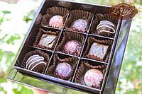 Набор шоколадных конфет Ассорти