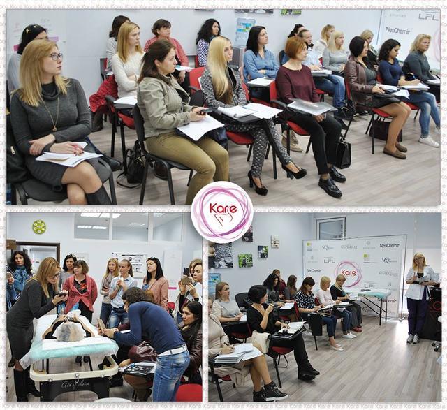 Обзор обучающих семинаров на октябрь 2017 Киев