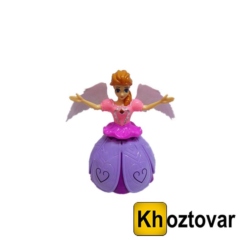 Танцующая кукла Hong Jie Dance Princess