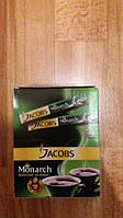 Кофе растворимый в стиках Jacobs Monarch 26 ст.упак.