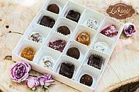Набор Полезных конфет Ассорти