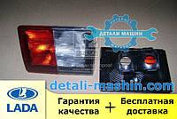 "Фонарь (фара) задний внутренний левый (без лампочек, платы) ВАЗ 2111 ""ДААЗ"" 21110-371612100"