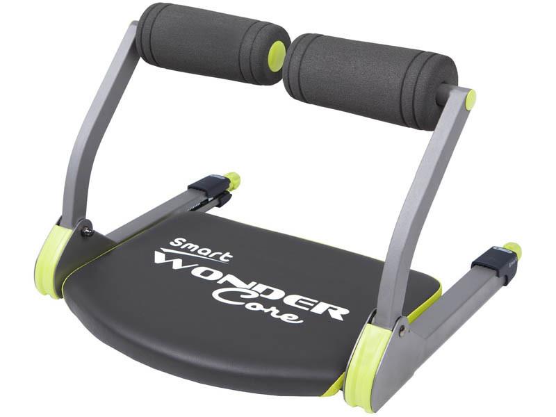 Тренажер для пресса Wonder Core Smart