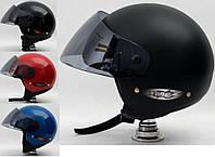 Мотоциклетный шлем SKUTER CHOPPER CRUISER JET r.L