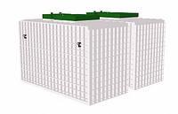Система автономной канализации ТОПАС-150