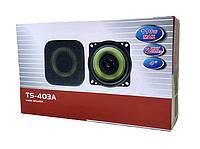 Автомобильная акустика колонки TS-403A 110W