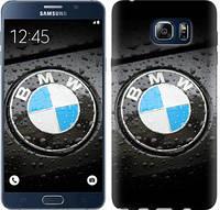 """Чехол на Samsung Galaxy Note 5 N920C BMW """"845u-127-481"""""""