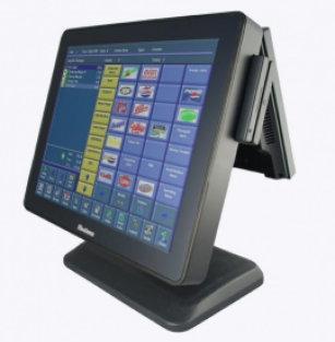 Сенсорный моноблокSPARK-TT-2115.2M со вторым экраном 15
