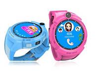 Детские умные часы с GPS Smart Baby Watch Q360 С камерой
