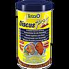 Корм Tetra Discus Pro для дискусов в чипсах, 500 мл