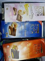 Moserroth шоколад 230 грамм с фисташкой