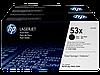 Картридж HP LJ 53XD 2015 (Q7553XD)
