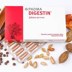 PADMA для улучшения работы жкт и пищеварения