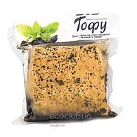 Тофу прессованный с базиликом Vegetus 250г