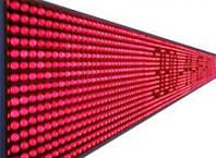 Бегущая строка LED 103 х 23 RGB