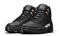 """Мужские баскетбольные кроссовки Air Jordan 12 Retro """" The Master"""""""