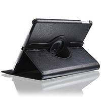 Кожаный чехол-книжка TTX  (360 градусов) для планшета Apple iPad Air 2