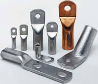 Электромонтажные комплектующие и инструмент