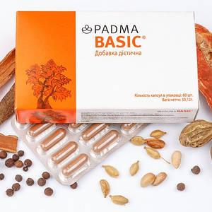 PADMA BASIC для комплексного оздоровления