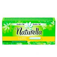 Naturella Camomile Normal Duo Тампони 16 шт (3 краплі)