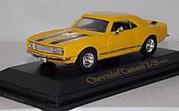 1:43 Chevrolet Camaro Z28 1967 г.
