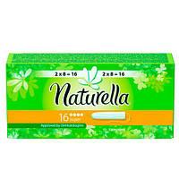 Naturella Camomile Super Duo Тампоны 16 шт (4 капли)