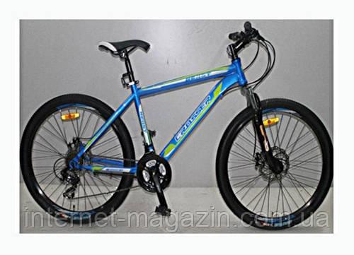 """Горный велосипед Crosser Faith 29"""""""