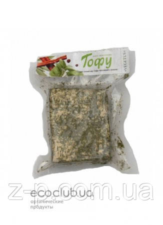 Тофу с укропом, Vegetus 250г