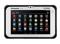 Планшет Panasonic TOUGHPAD FZ-B2 7/Intel Atom X5/2/32/WXGA/BT/WiFi/3G/Android (FZ-B2D200CA9)