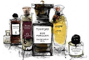 Женская лицензионная парфюмерия Турция