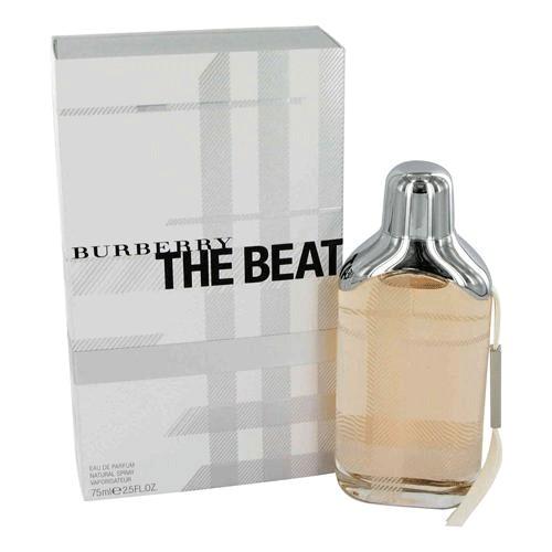 Burberry The Beat парфюмированная вода 75 ml. (Барберри Зе Бит)