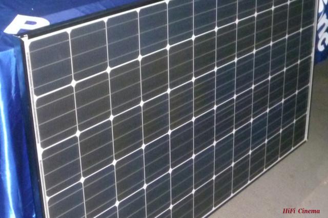 Альтернативное энергоснабжение