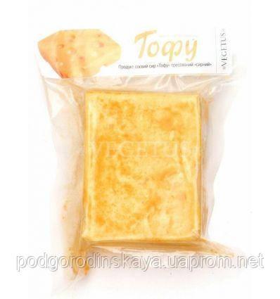 Тофу сырный,  Vegetus 250г