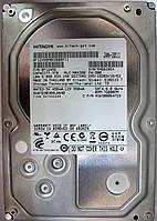 HDD 3TB 7200 SATA3 3.5 Hitachi HUA723030ALA640 YHG9JHEA