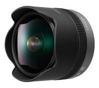 Объектив Panasonic H-F008E fisheye рыбий глаз