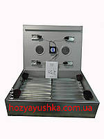 Инкубатор бытовой 'Наседка' ИБ-140 автомат усиленный корпус.