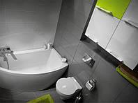 Ванна акриловая угловая Cersanit Nano 150x75 левая/правая