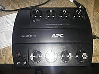 ИБП APC Back-UPS Power-Saving ES 8 Outlet 700VA 230V CEE 7 / 7 BE700G-RS с USB кабелем