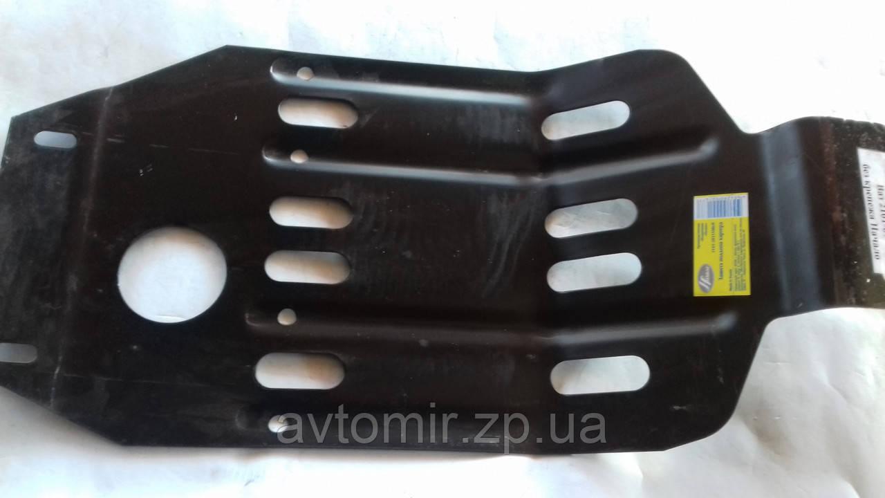 Защита двигателя Ваз 2101-2107 Начало