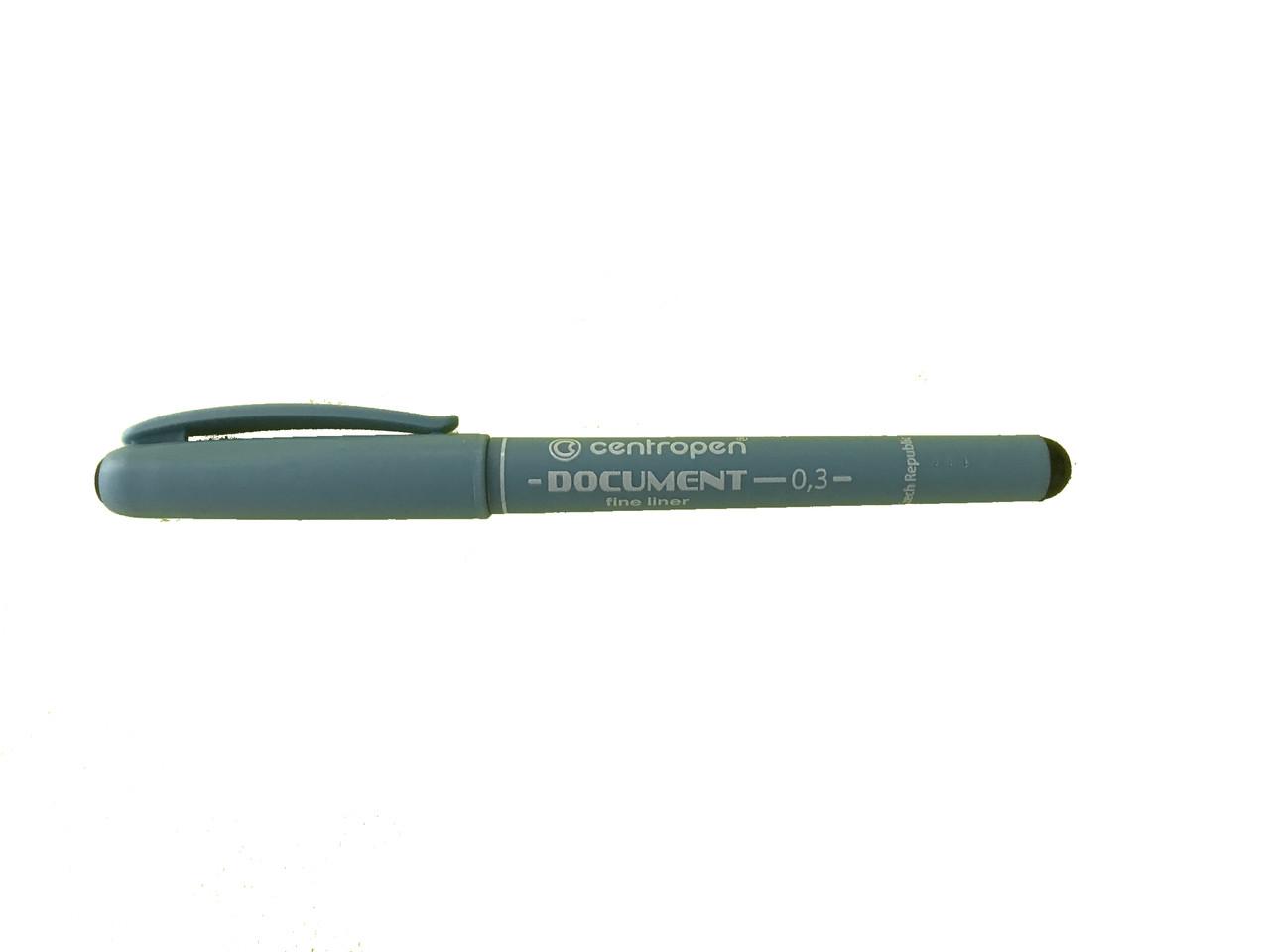 Линер черный 0.3мм