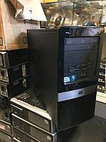 Системний блок HP Pro (Pentium Dual Core E5700/2Gb DDR3/MB G41/Video INTG/HDD - /DVD-RW)
