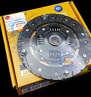 Диск сцепления 2160006021 Geely MK 1.6L MR481QA (Оригинал) 200mm
