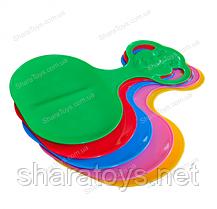 Ледянка цветная  большая ТМ Технок