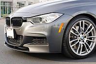 Накладка M-Permormance для BMW F30 M-Pakiet (abs)
