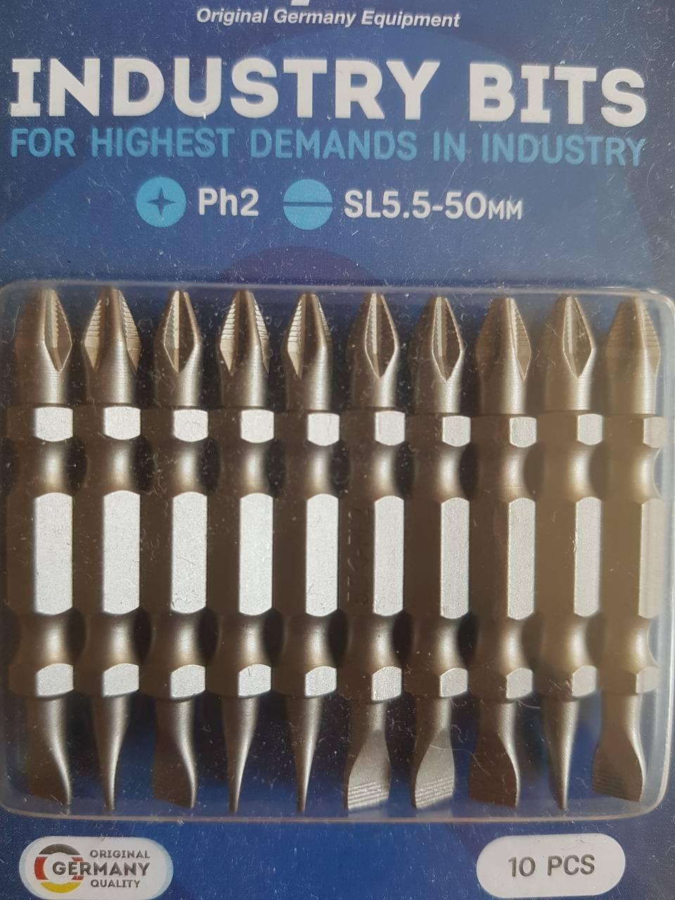 Біта RapidE PH2/SL5.5-50mm